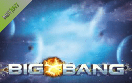 Big Bang Gokkast