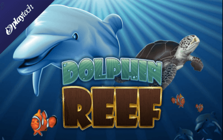 Dolphin Reef Gokkast