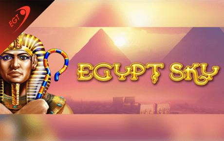 Egypt Sky Gokkast