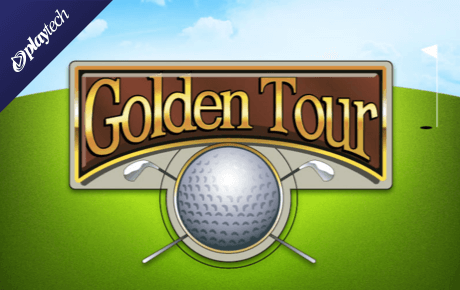 Golden Tour Gokkast