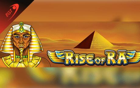 Rise Of Ra Gokkast