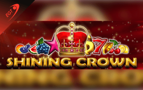 Shining Crown Gokkast