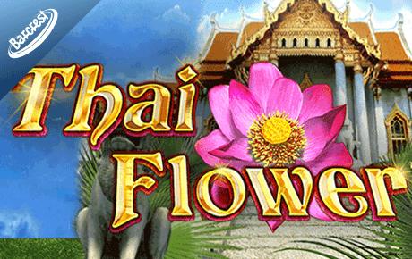 Thai Flower Gokkast