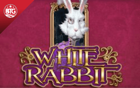 White Rabbit Gokkast