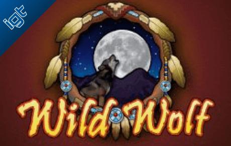 Wild Wolf Gokkast