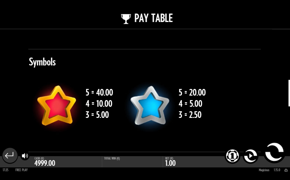 Casino listings free slots